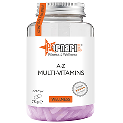Fornari Sport A-Z Multi-Vitamins