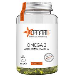 Fornari Sport Omega 3 Acidi Grassi EPA+DHA