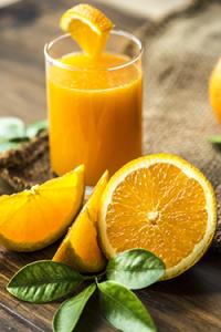 Spremuta ricca di Vitamina C