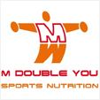 M.DOUBLE YOU