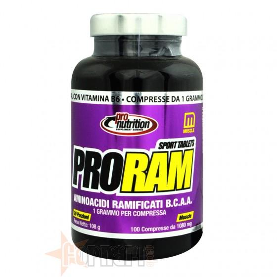 PRO RAM SPORT 100 CPR