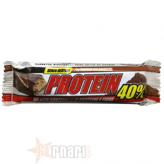 Pro Nutrition Protein 40% Bar Barretta Proteica