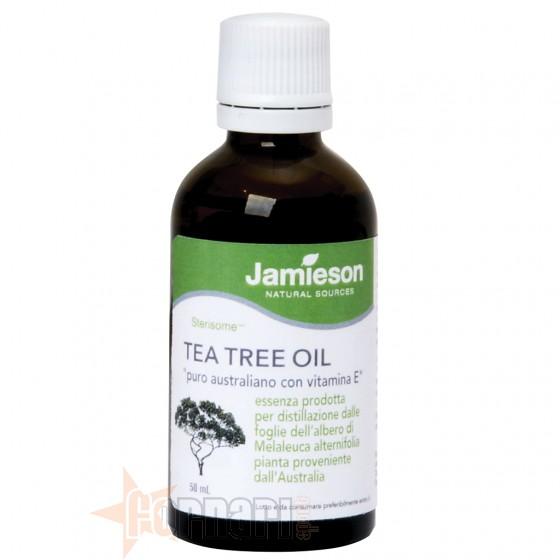 TEA TREE OIL 50 ML