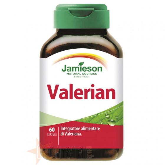 VALERIAN 60 CPS