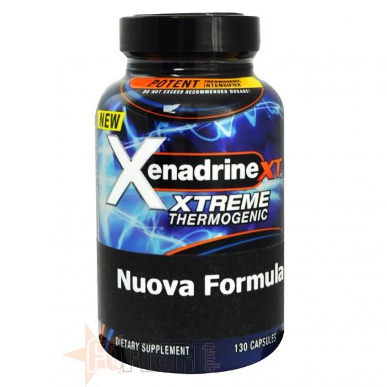 XENADRINE XT 130 CPS