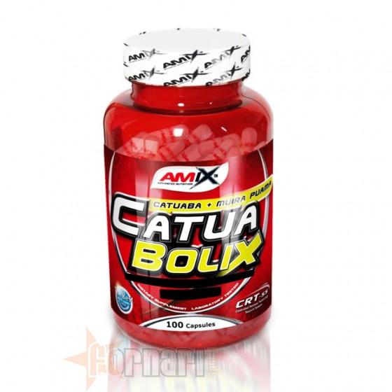 CATUABOLIX 100 CPS