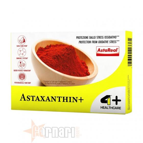 4 Plus Astaxanthin+ 30 Softgel