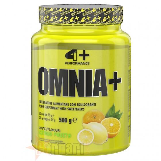 4+ Nutrition Omnia+ 500 gr