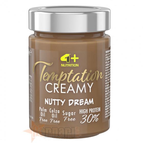 4+ Nutrition Temptation Creamy 300 gr