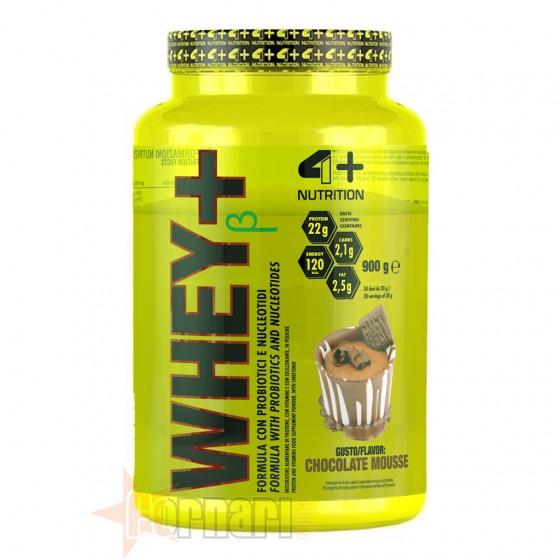 4 Plus Whey+ Beta 900 gr
