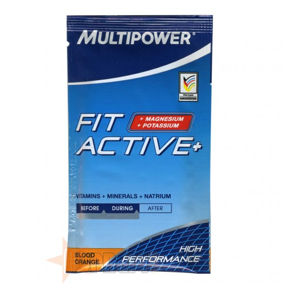FIT ACTIVE DRINK 20 GR
