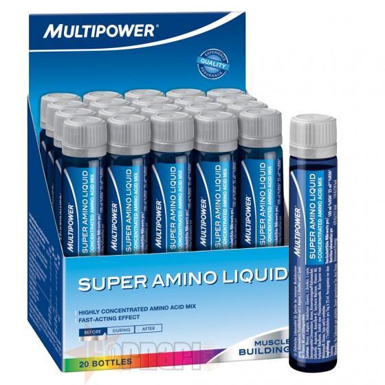 SUPER AMINO LIQUID 25 ML