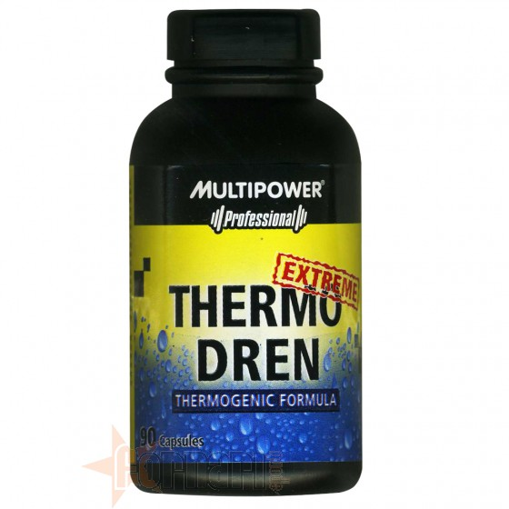 THERMO DREN EXTREME 90 CPS
