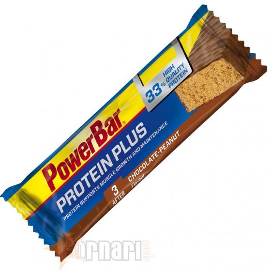 PROTEIN PLUS 33% BAR 90 GR