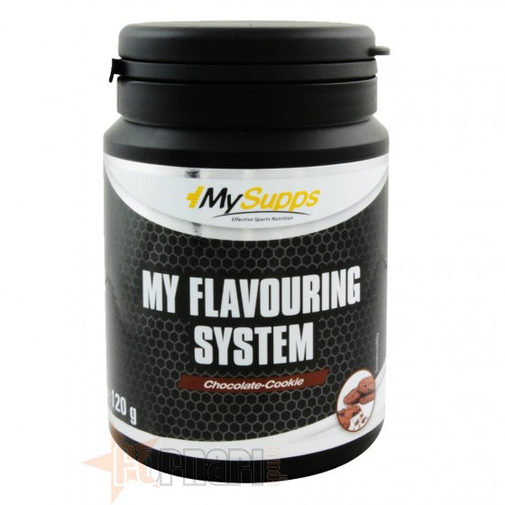 MY FLAVOURING SYSTEM 120 GR