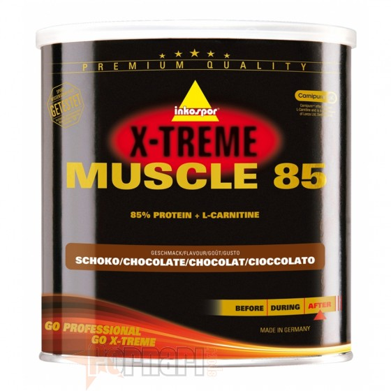 X-TREME MUSCLE 85 750 GR