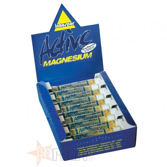 ACTIVE MAGNESIUM 25 ML