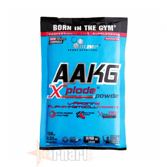 OLIMP AAKG XPLODE POWDER 150 GR