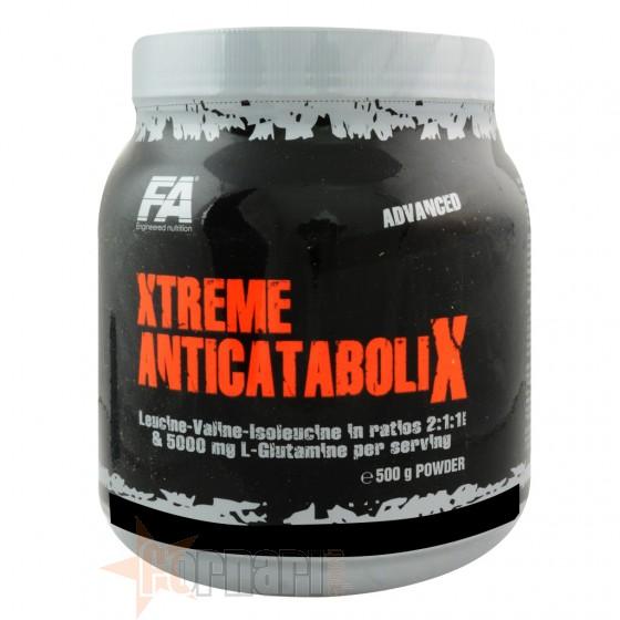 XTREME ANTICATABOLIX 500 GR