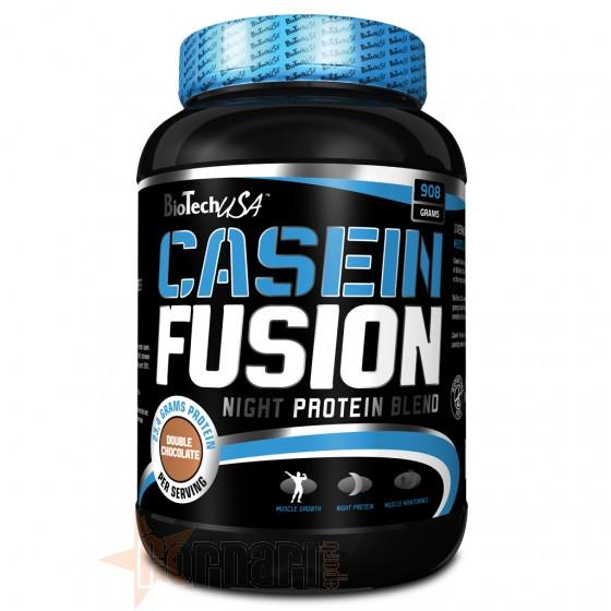Biotech Usa Casein Fusion Proteine a Lento Rilascio