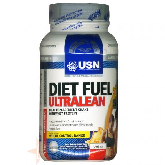 DIET FUEL ULTRALEAN 1 KG