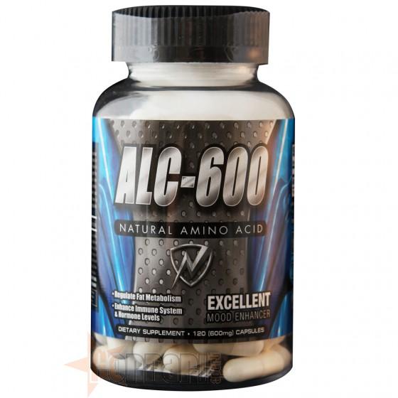 ALC 600 120 CPS