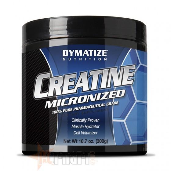 CREATINE MICRONIZED 300 GR