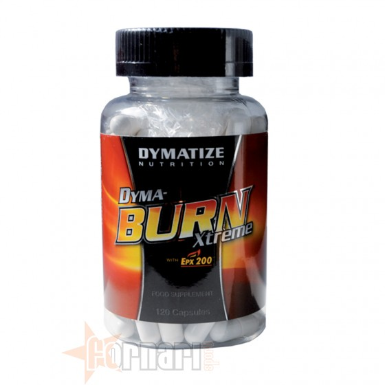 DYMA-BURN EXTREME 120 CPS