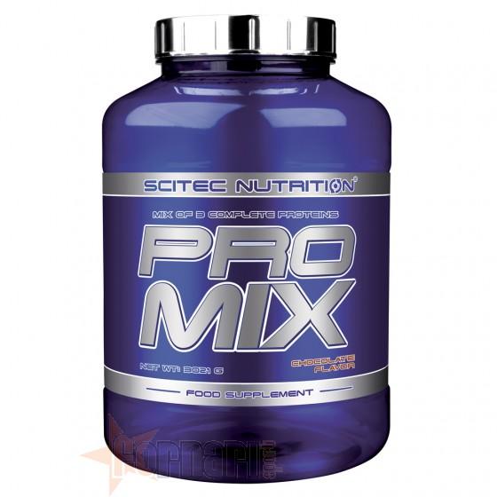 Scitec Nutrition Pro Mix Proteine Speciali