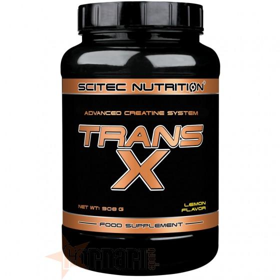 TRANS-X 1,8 KG