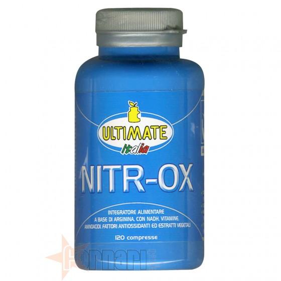 NITR-OX 120 CPR
