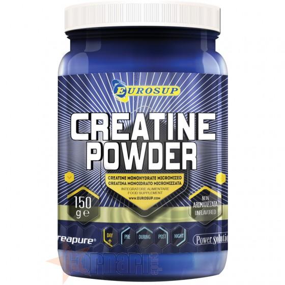 CREATINE POWDER MICRO 150 GR