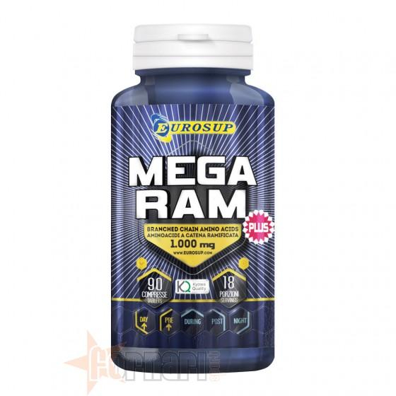 EUROSUP MEGA RAM PLUS 90 CPR