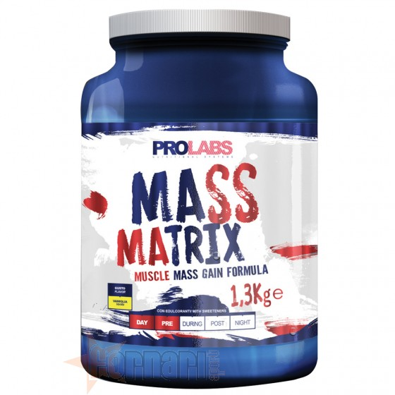 PROLABS MASS MATRIX 1,3 KG