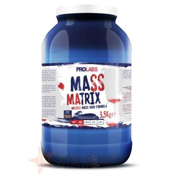 PROLABS MASS MATRIX 3,5 KG