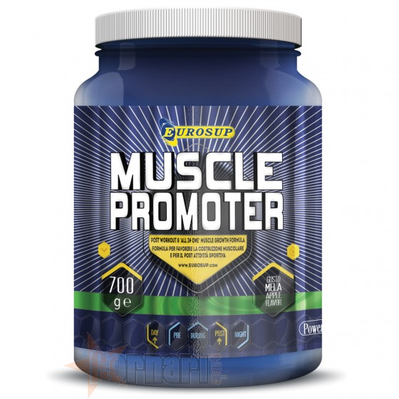 MUSCLE PROMOTER 700 GR