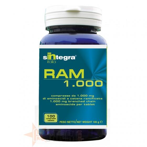 SINTEGRA ITALIA RAM 1000 100 CPR