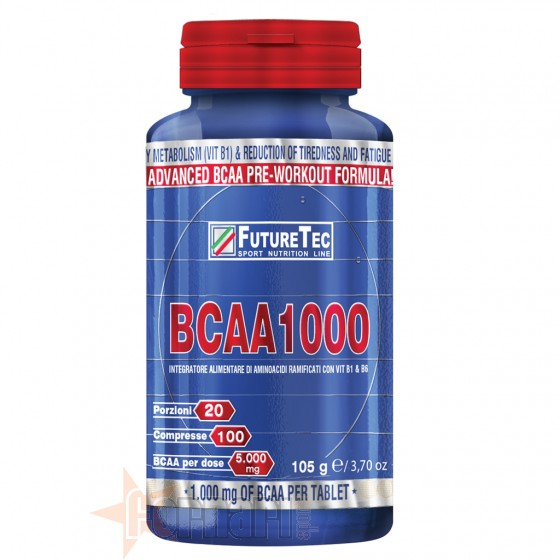 BCAA 1000 200 CPR