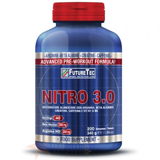 NITRO 3.0
