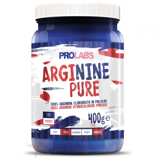 Prolabs Arginine Pure Stimolanti ed Ergogenici