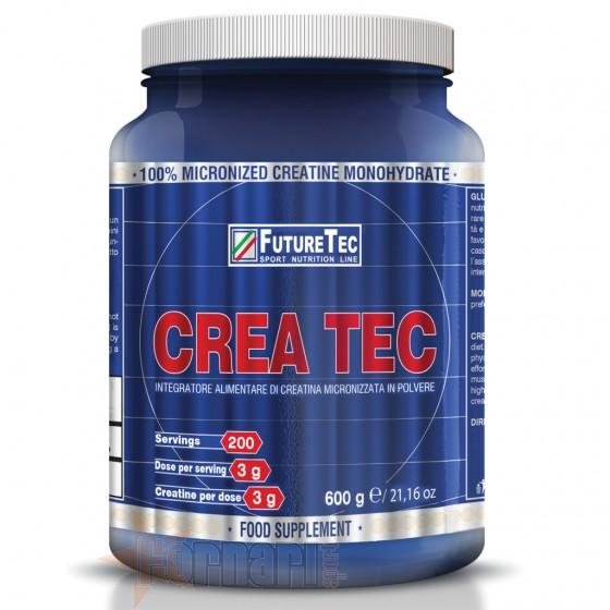 CREA TEC 600 GR