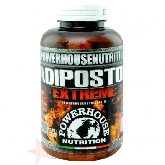 ADIPOSTOP EXTREME 120 CPR