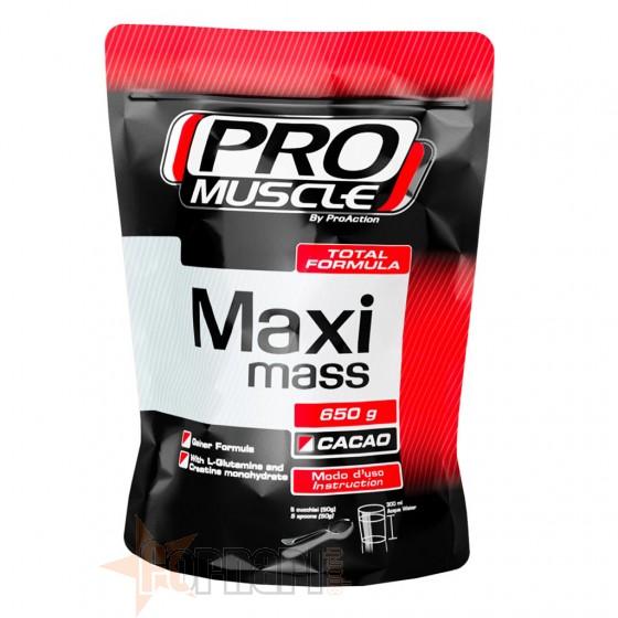 MAXI MASS 650 GR