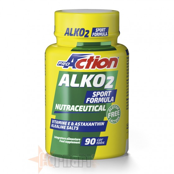 PROACTION ALKO 2 90 CPR