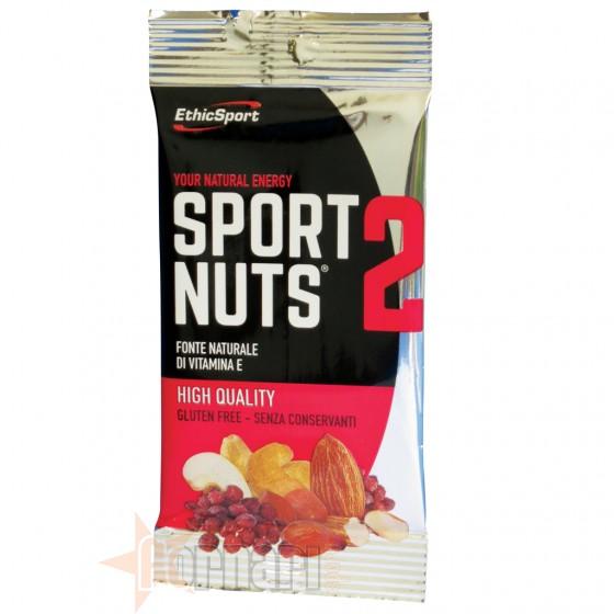 ETHIC SPORT NUTS 2 - VITAMINA E 30 GR