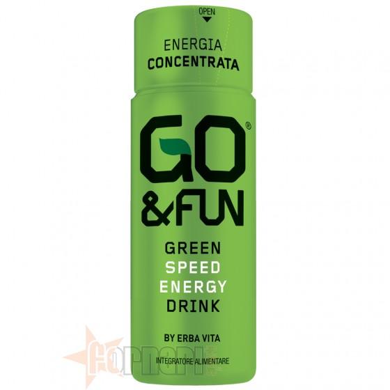 ENERGY DRINK SHOT 60 ML