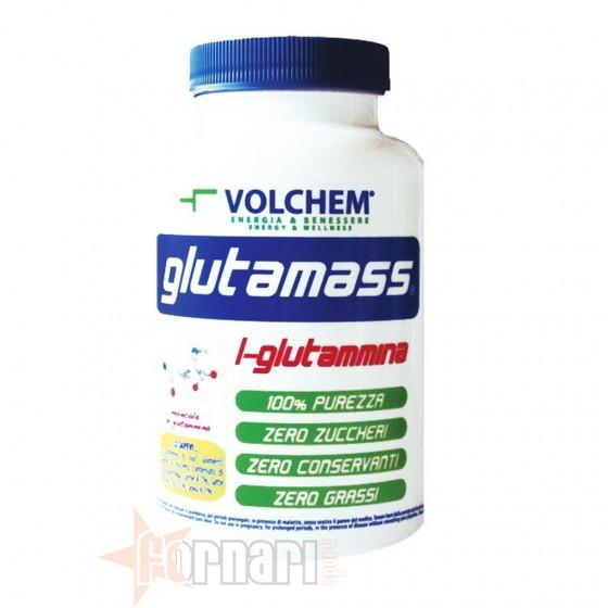 VOLCHEM GLUTAMASS 120 CPS