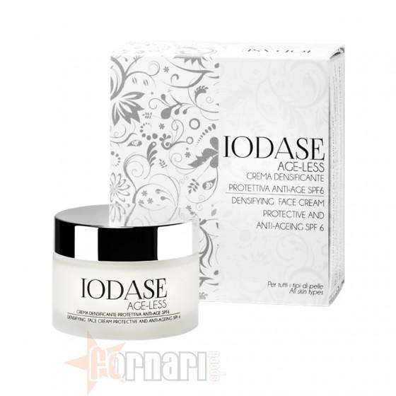 IODASE AGE LESS CREMA 50 ML