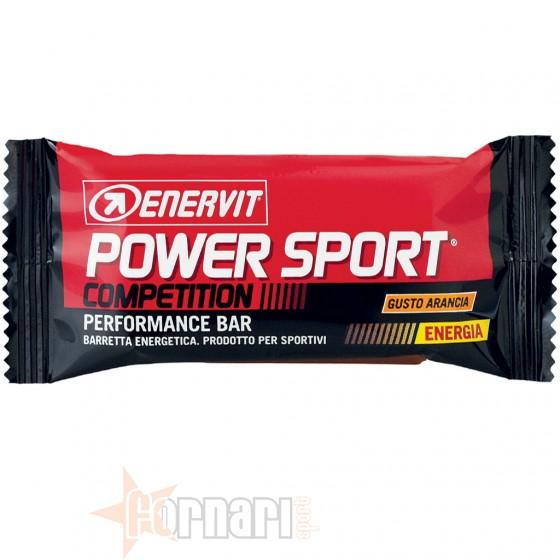 Enervit Power Sport Competition Bar Barretta Energetica