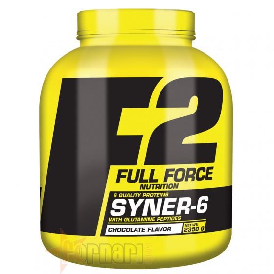 SYNER-6 2,35 KG